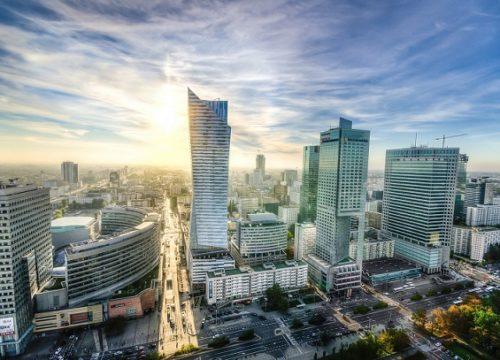 Upadłość konsumencka Warszawa