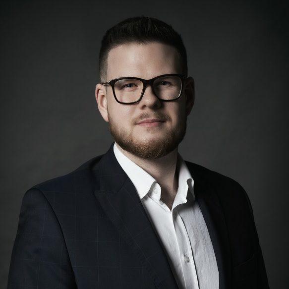 Michał Urban
