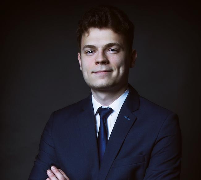 Michał Szroda